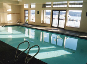 The Worldmark Arrow Point Pool