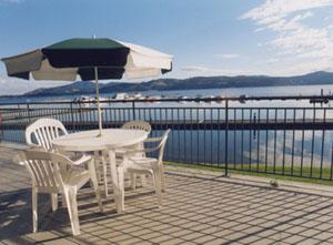 The Worldmark Arrow Point Terrace