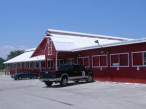 The Barn in Sanford